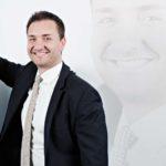 Nicola Procaccio, EMEA Territory Marketing Director and Country Lead di Intel
