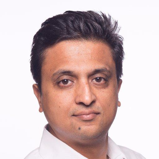 Nikhil Gupta, CEO e co-fondatore di Avid Secure