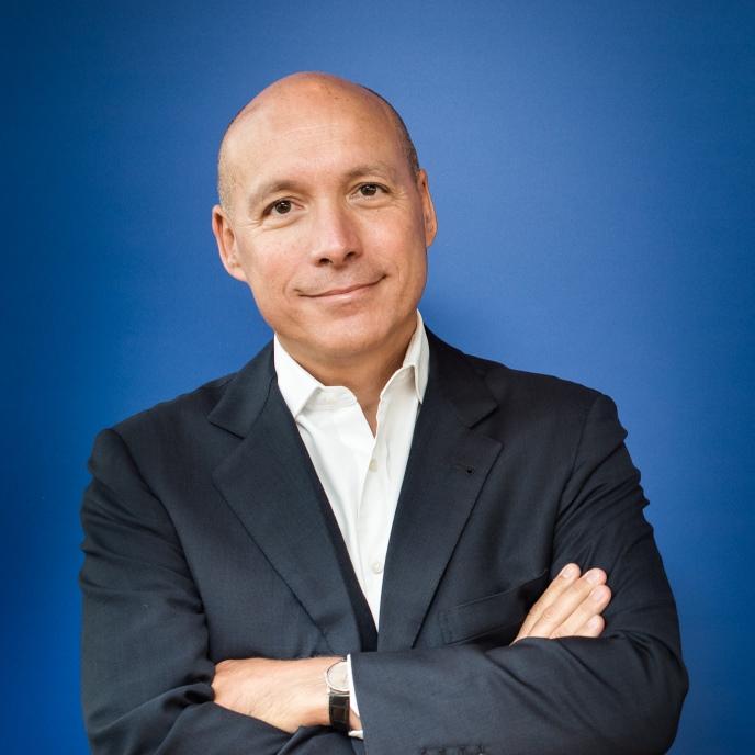 Paolo Bertoluzzo, Amministratore Delegato di Nexi