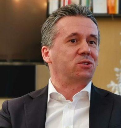 Pierfederico Pelotti, Responsabile Utilities di Accenture