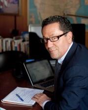 Vincenzo Rossi, CEO, e-Novia