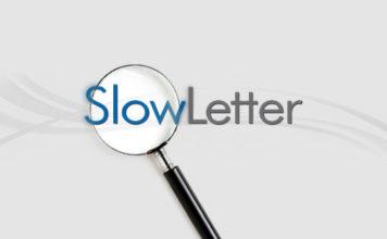 SlowLetter