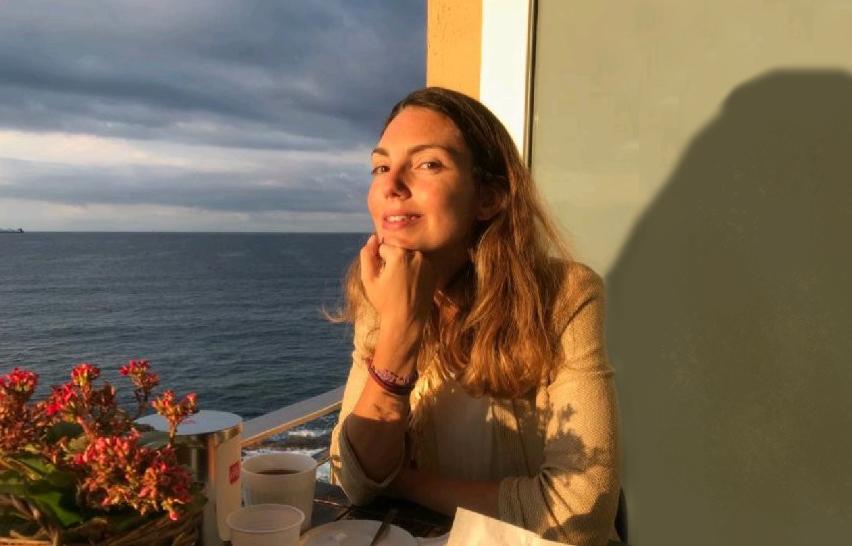 Silvia Di Girolamo, Change Leader del Gruppo Iren