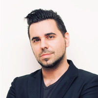 Federico Tognetti., Co Founder & CEO, Woolf