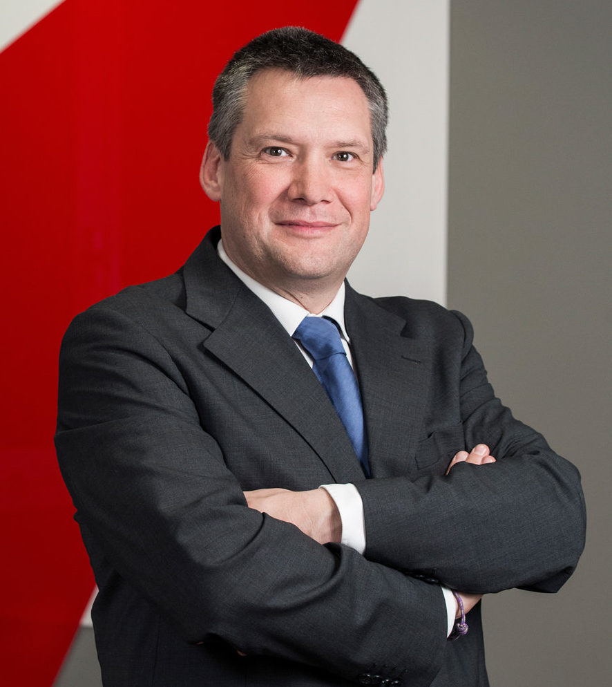 Michele Balbi, Presidente Teorema Engineering