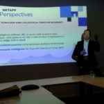 Roberto Patano, Senior Manager Solutions Engineer di NetApp
