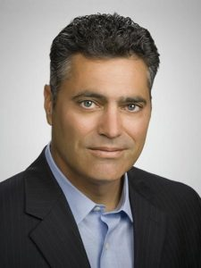 Tom Reilly, Ceo di Cloudera
