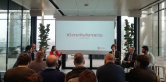 #SecurityBarcamp Trend Micro