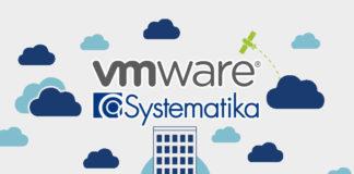 VMware - Oltre il cloud