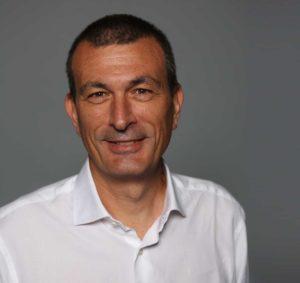 Alberto Degradi, Infrastructure Leader Cisco Italia