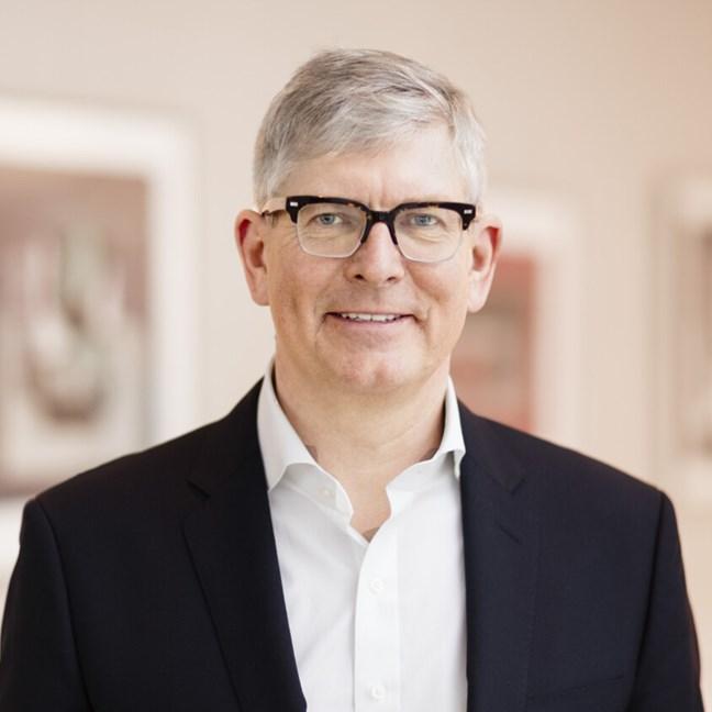 Börje Ekholm presidente e ceo di Ericsson