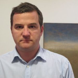 Dino Flore, vice presidente Qualcomm Technology