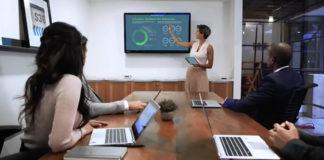 Intel Unite - Apertura