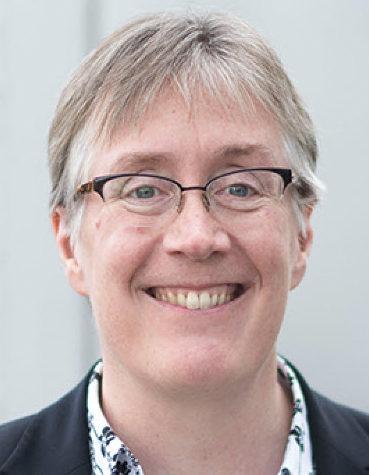 Joanna Bryson, professoressa ed esperta di informatica presso l'Università di Bath nel Regno Unito
