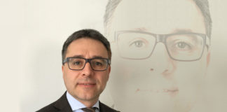 Mauro Ferrami, Software Business Consultant – IT Operation Management – Italia – di Micro Focus