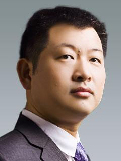 Peter Zhou, Huawei