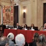 Palazzo Marino Comune di Milano - La presentazione di #StemIntheCity 2019