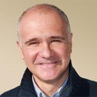 Raffaele Bolla, professore Ordinario di TLC presso il Dipartimento di Ingegneria Navale, Elettrica, Elettronica e delle TLC dell'Università di Genova, vice Direttore e membro del Consiglio di Amministrazione del CNIT