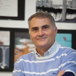 Sergio Caserta, consigliere del CDTI di Roma
