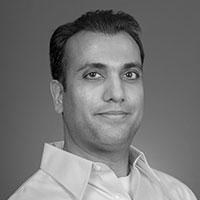 Sunil Kurkure, Investment Director, Intel Capital
