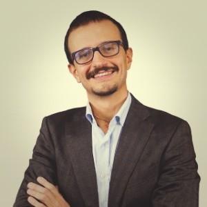 Valerio Mignogna, IBM infrastructure business unit manager, Tech Data Italia