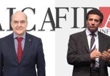 AICA e FIDAInform - Giovanni adorni, Presidente AICA e Paolo Paganelli, Presidente FIDAInform