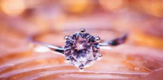 Blockchain Diamante