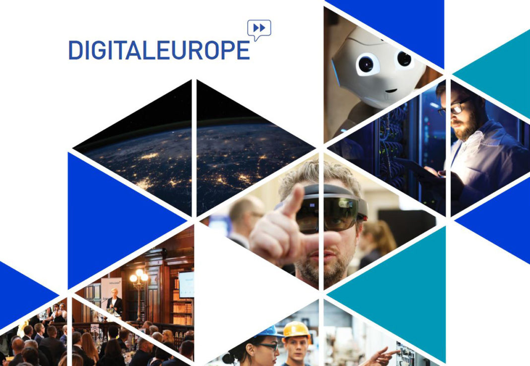 DIGITALEUROPE – Our Call to Action for A STRONGER DIGITAL EUROPE