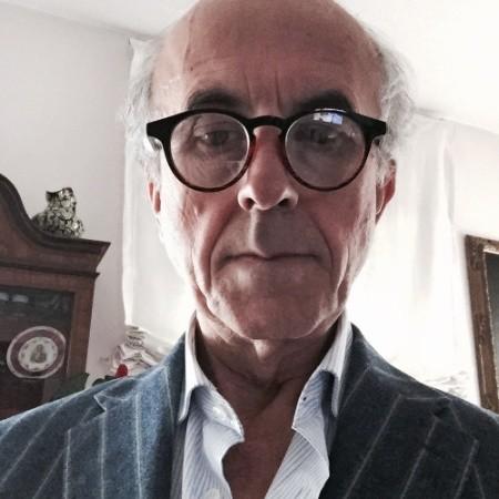 Massimo Di Virgilio, Presidente del CDTI di Roma