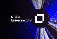Micro Focus Universe 2019