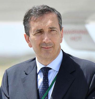 Luigi Gubitosi, Amministratore Delegato Telecom Italia