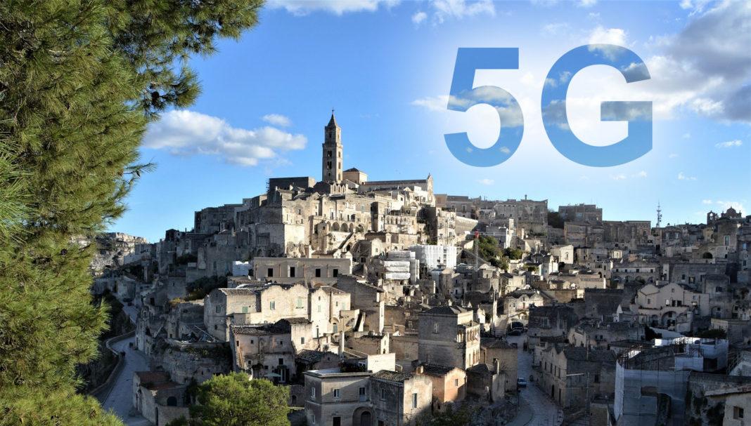 5G a Matera