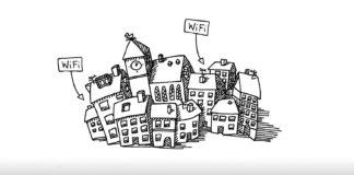 """Progetto """"Piazza Wifi Italia"""" del Ministero dello Sviluppo Economico"""