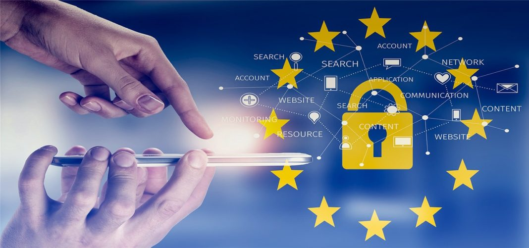 GDPR Data Protection Privacy