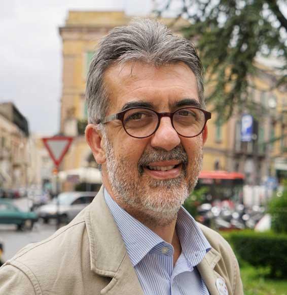 Paolo Verri, Presidente della Fondazione Matera 2019