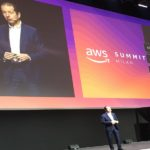Aws Summit 2019