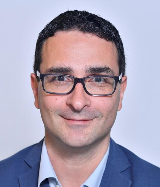 Gianluca Salviotti, associate professor of practice di Information Systems SDA Bocconi