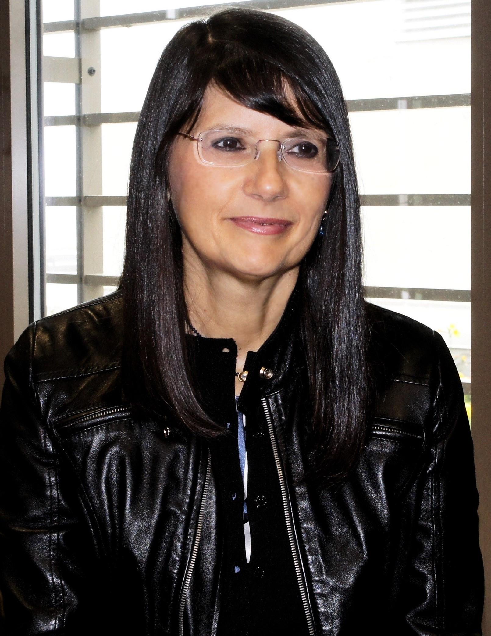 Gloria Gazzano, Presidente AICA Lombardia