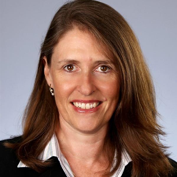 Marie Wieck, General Manager IBM Blockchain