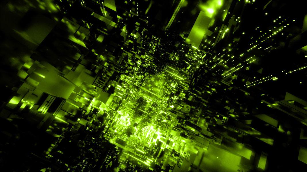 INFOGRAFICA - What is mass data fragmentation