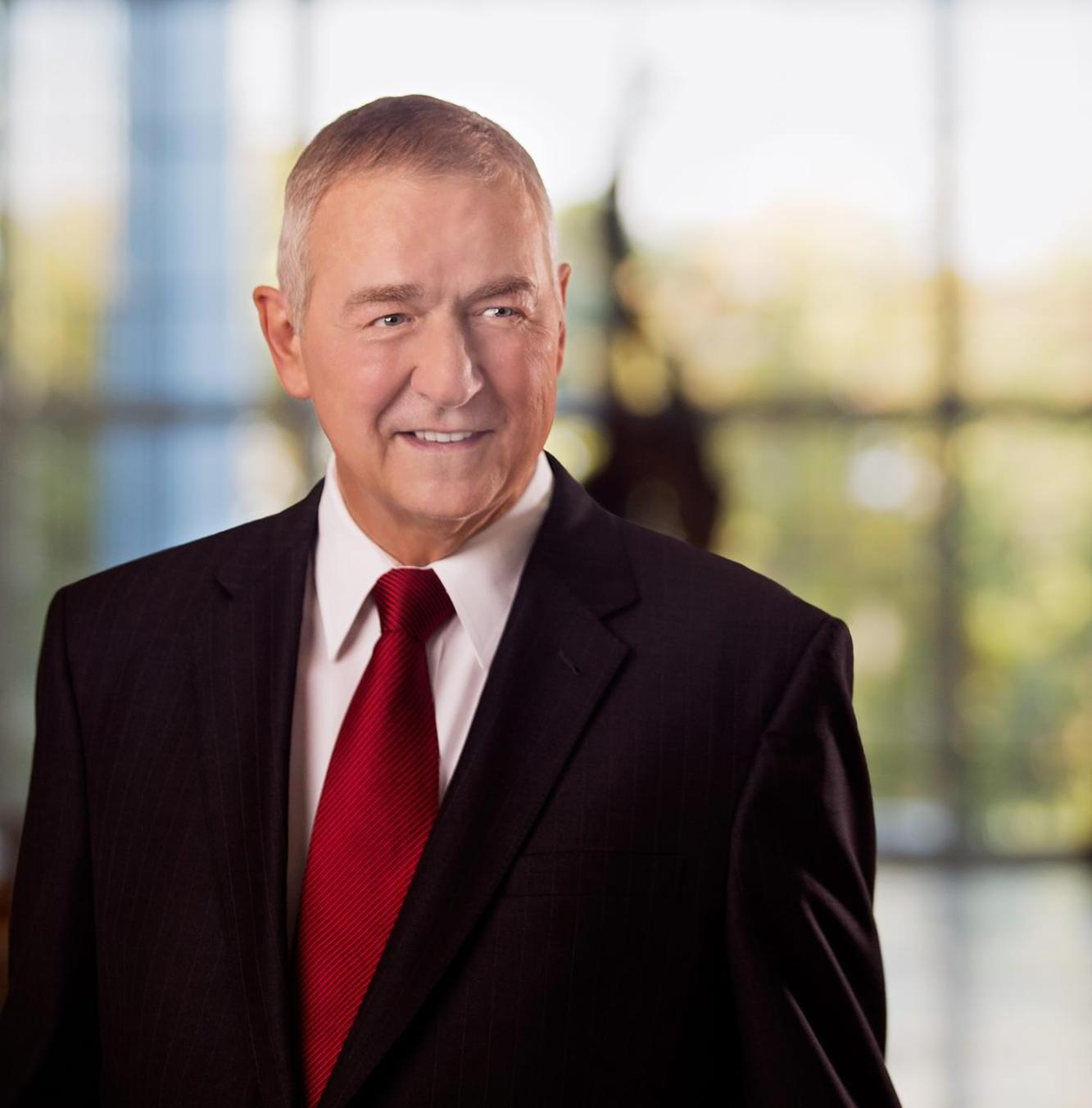 Jim Goodnight, Ceo di Sas