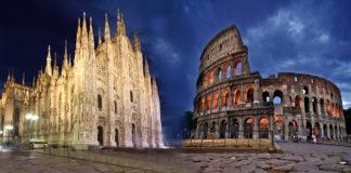 Milano Roma