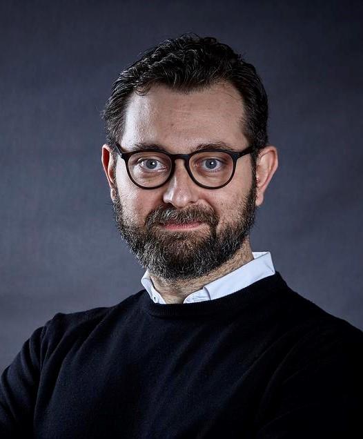 Matteo De Santi, chief product & design officer del team per la Trasformazione Digitale della Presidenza del Consiglio dei Ministri
