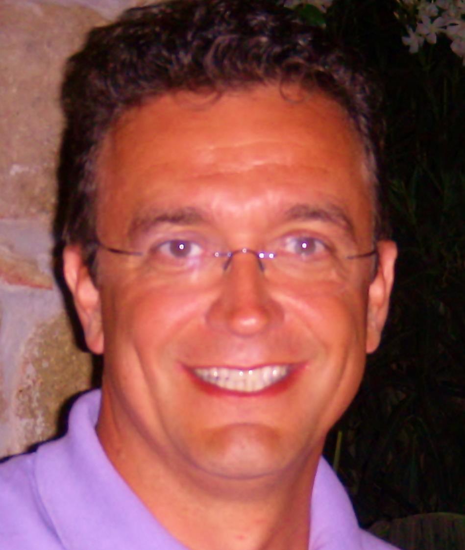 Maurizio Gamberini, Presidente e Co-Founder di Atti2de Srl