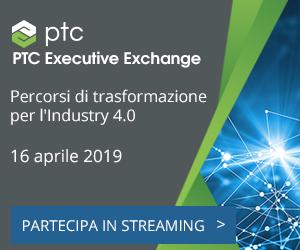 iscriviti al PTC Executive Exchange