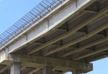 Westpole - Manutenzione ponti