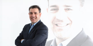 Antonio Pusceddu, country sales manager di F-Secure Corporation Italia