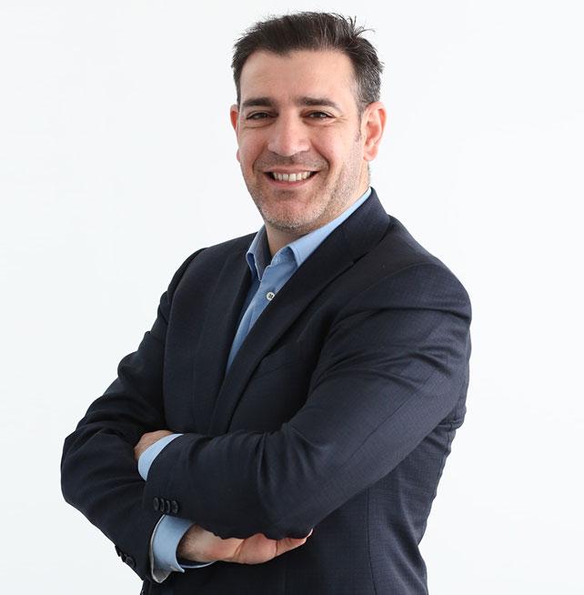 Antonio Pusceddu, country sales manager di F-Secure Corporation Italia