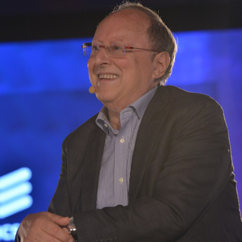 Cesare Avenia, presidente di Confindustria Digitale