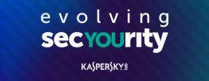 Evolving SecYOUrity - Kaspersky Partner Conference - Milano, 27 Marzo 2019 @ Auditorium Torri Tecnimont | Milano | Lombardia | Italia